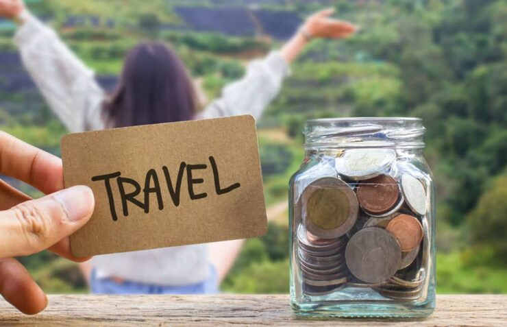 Ahorrar en viajes
