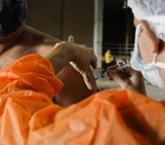 Vacuna cubana Abdala tiene eficacia de 92% contra Covid-19