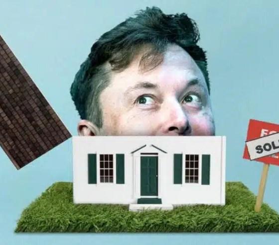 """Donde ha vivido Elon Musk desde que decidió abandonar """"casi todas las riquezas materiales"""""""