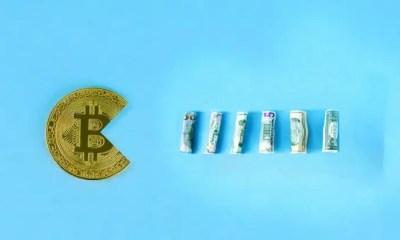 Bitcoin y criptomonedas podrían reemplazar dólar en 5 años