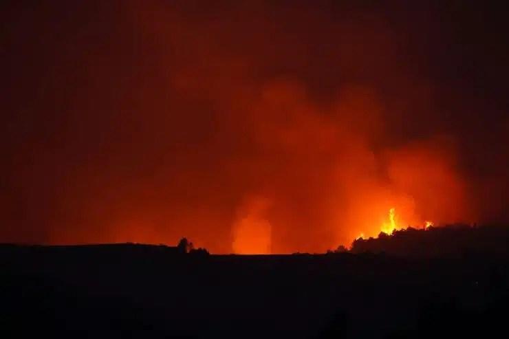 Ola de calor 'Lucifer' prende Italia con temperatura récord