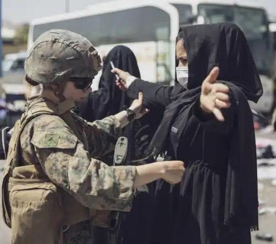 Estados Unidos ataca miembros del Estado Islámico en Kabul