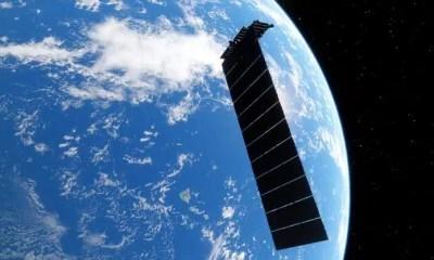 SpaceX cumple promesa y añade láseres a satélites Starlink