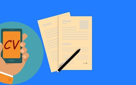 APPS Para crear Currículum