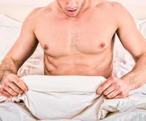 rendimiento sexual masculino
