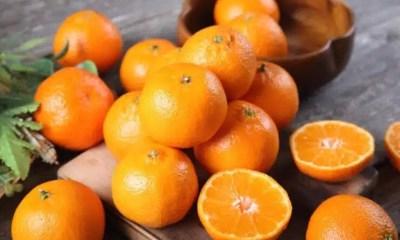 que vitaminas tiene la naranja
