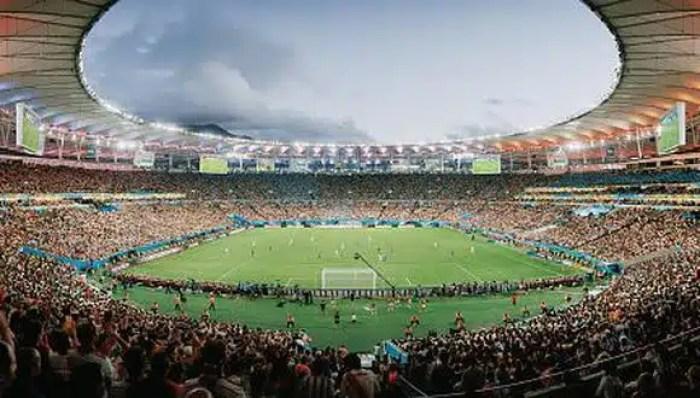 Estadios Sudamericanos de FUTBOL más bellos