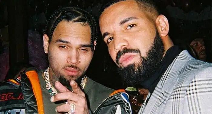 Drake y Chris Brown demandados