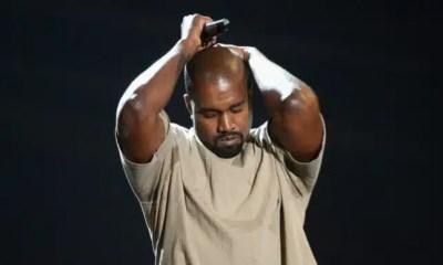 Kanye West cambia su nombre
