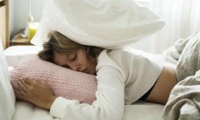 efectos de Dormir Demasiado