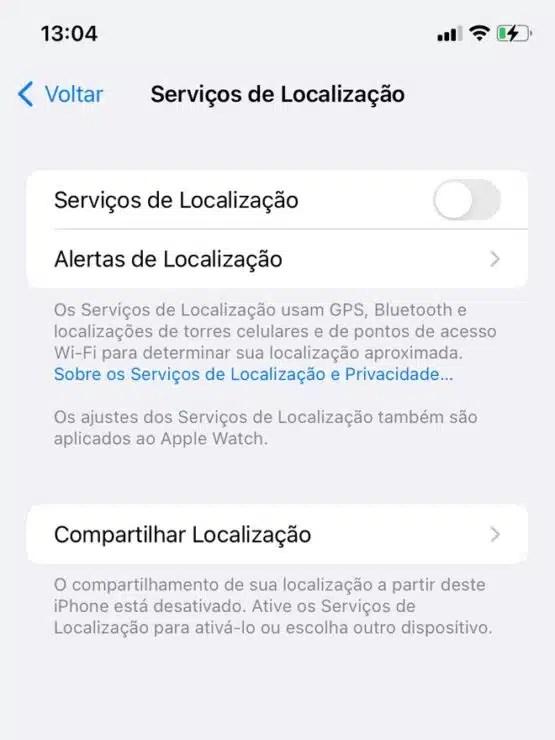 Como ahorrar mucha batería en celulares iPhone iOS 15