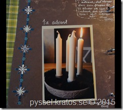 1a advent - staken