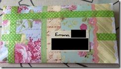 PL Emma kuvert