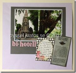 Bi-hotell