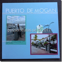 layout puerto de mogan
