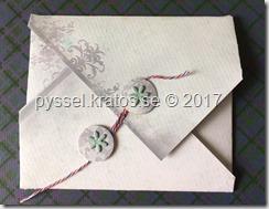 Födelsedagskort - all in one framsida