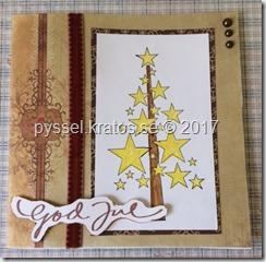 stjärnträd 1