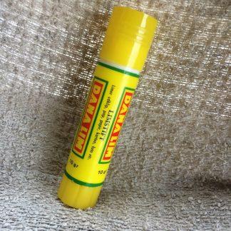 Syrafritt limstift