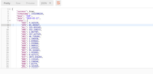 Postman REST API Client: Getting Started - GoTrained Python Tutorials
