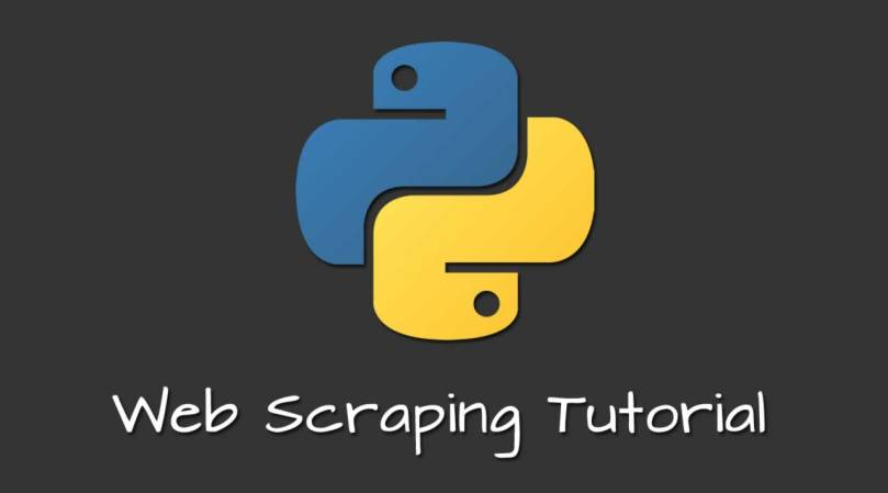 web scraping tutorial