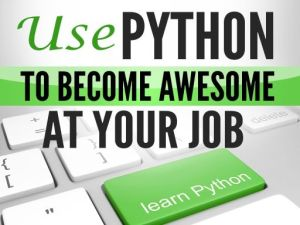 Use_Python_to_Become_AWESOME_at_your_job small