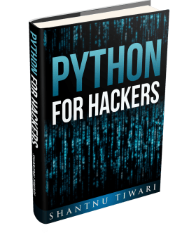 ShantnuPython_for_Hackers