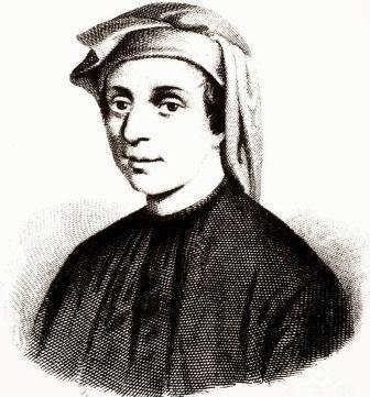 Leonardo Pisano Bogollo Fibonacci Man