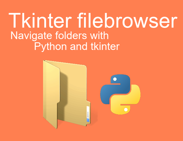 Tkinter & Python App to resize images (part  1) | python