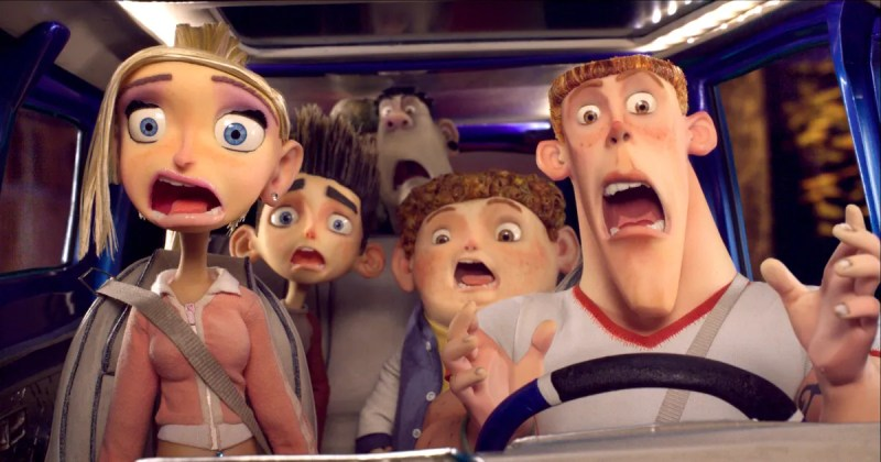 Movie Review: ParaNorman Is a Charming, If Ambling, Animated Film