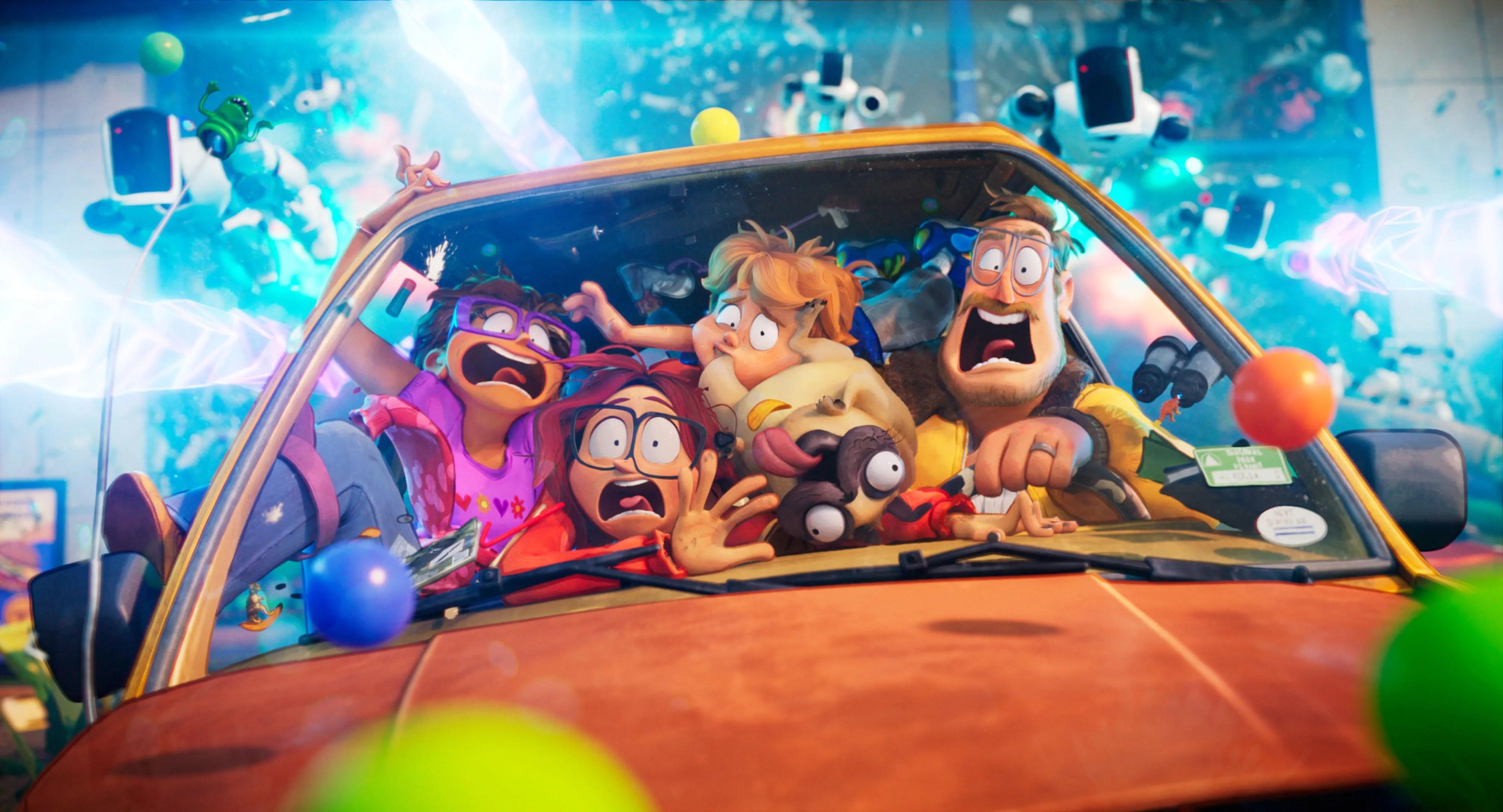 Good Kid Movies To Watch On Netflix / 20 Best Kids Movies On ...