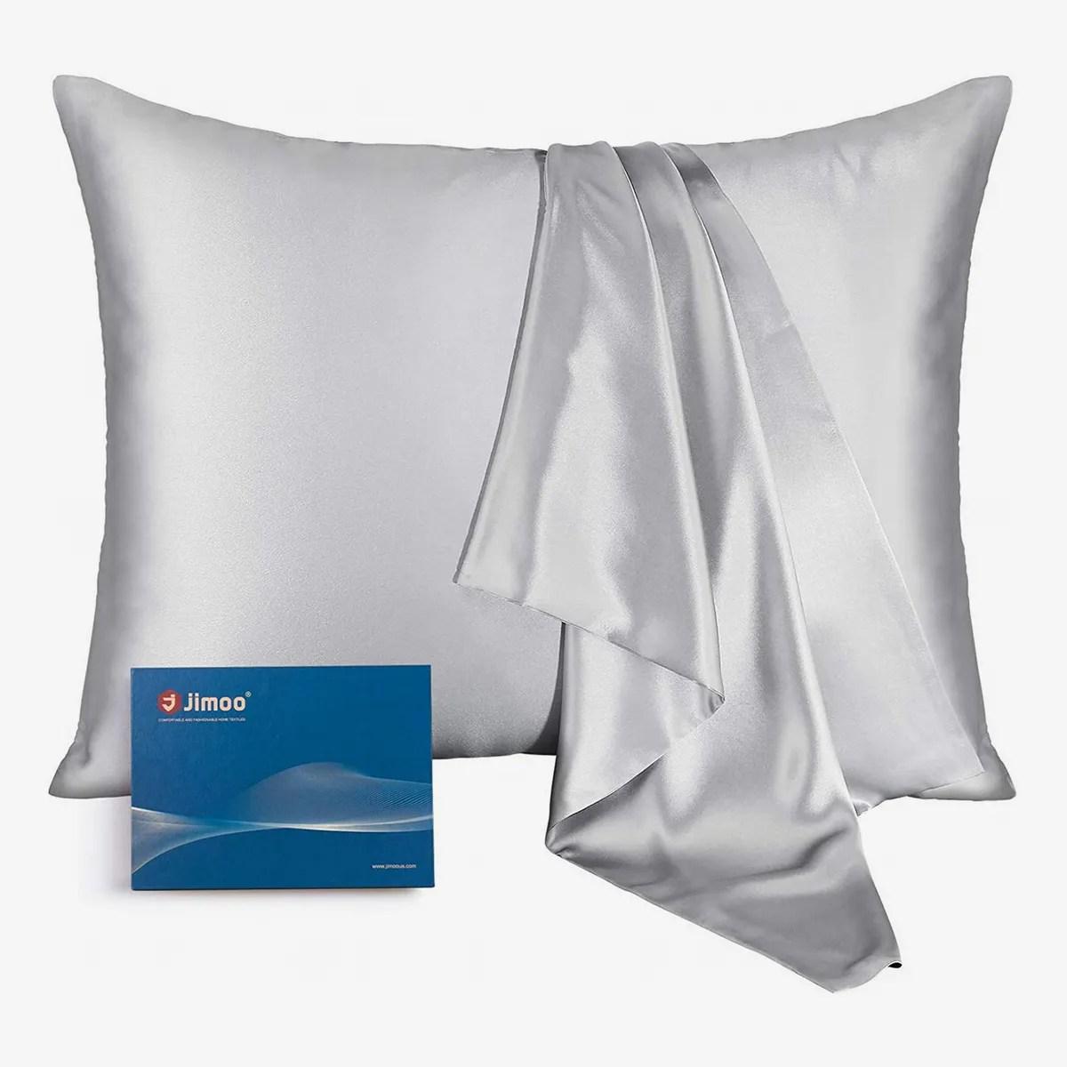 13 best silk pillowcases 2021 the