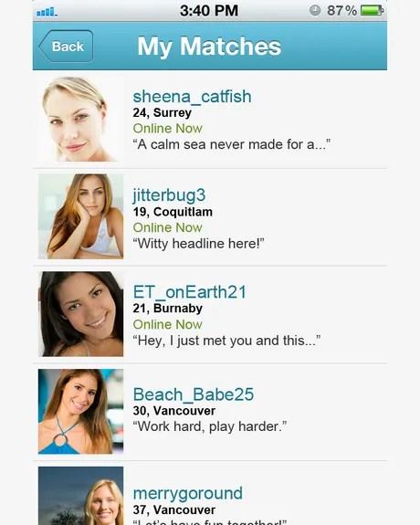 dating sites plus partnership