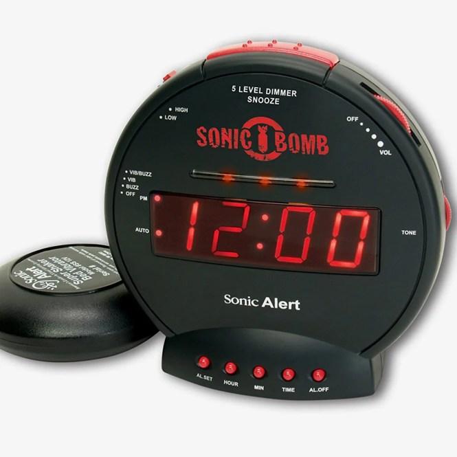 16 Best Alarm Clocks 2020 The