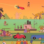 The 100 Most Influential Sequences In Animation History