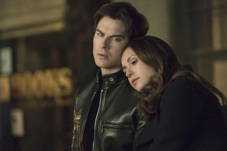 The Vampire Diaries Season 9: Ian Somerhalder Denied The Rumors