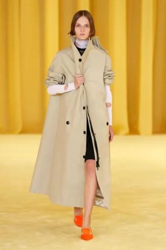 Best Looks from Milan Fashion Week 2021 - khood fashion 3