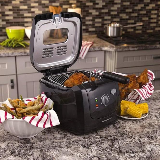 7 Best Deep Fryers 2019 The