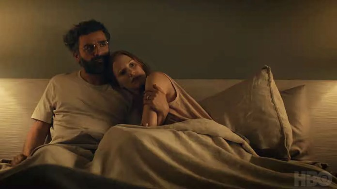 Scenes From a Marriage HBO Trailer With Oscar Isaac [VIDEO]