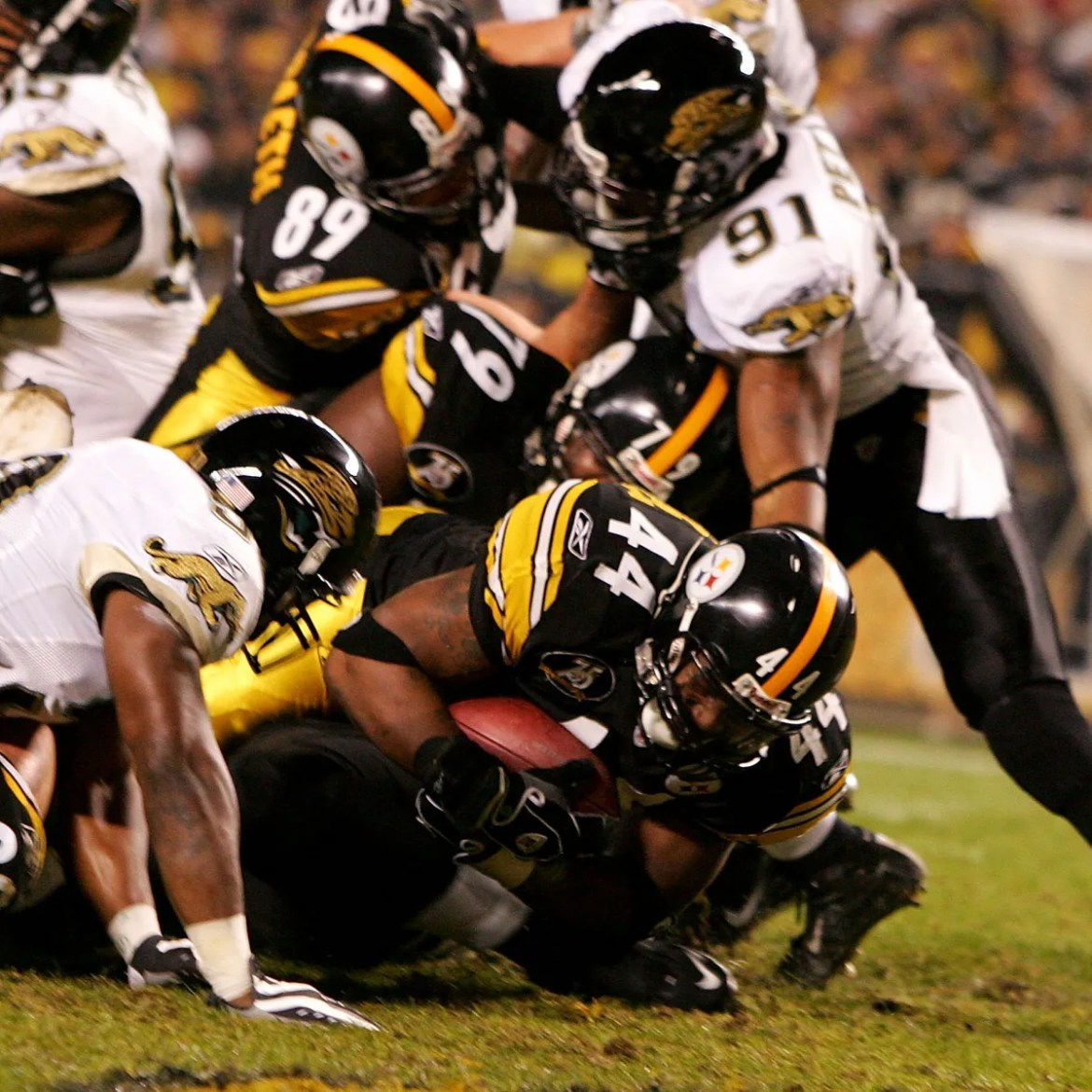 NFL to End 'Race-Norming' That Diminished Black Injuries