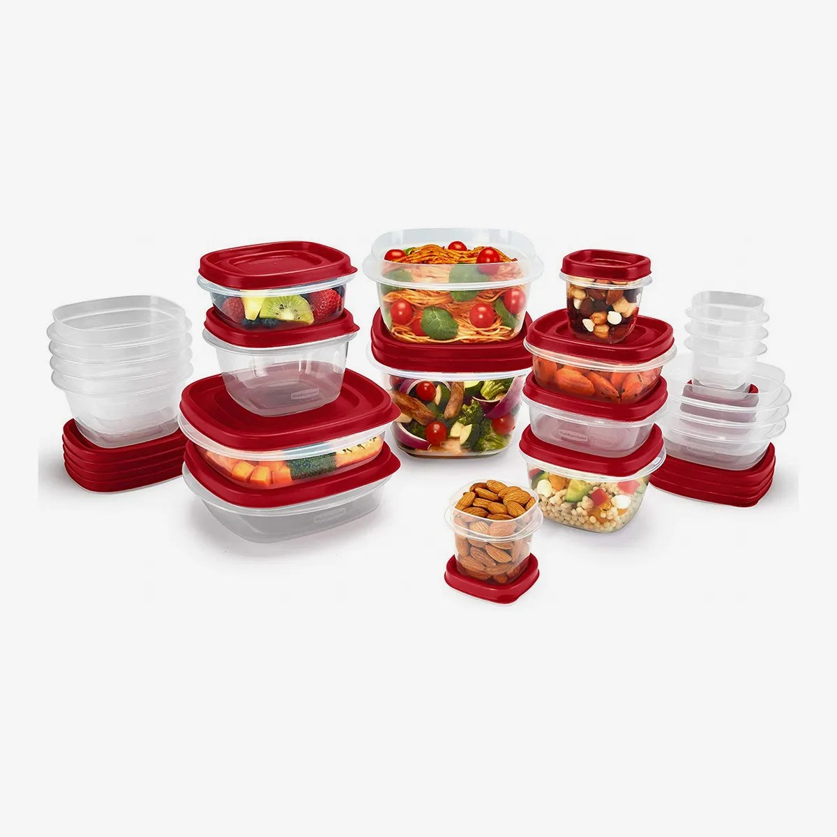 15 best food storage containers 2021
