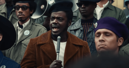 WATCH – Riveting First Trailer for 'Judas and the Black Messiah': Daniel Kaluuya Ignites Revolution as Black Panther Leader Fred Hampton