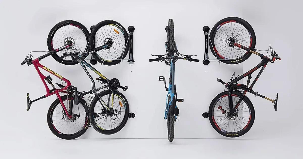 the best bike racks according to cyclists