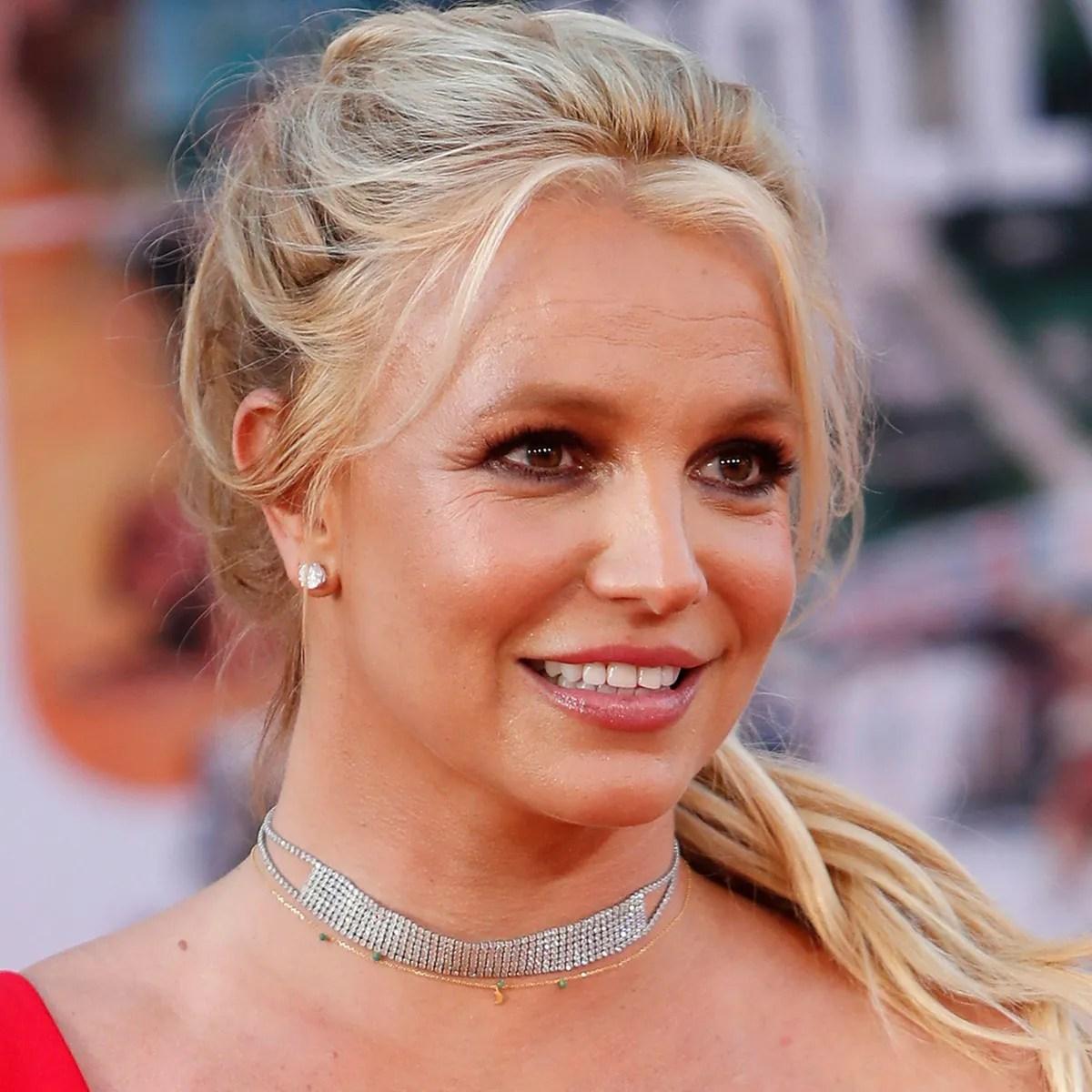Britney Spears Addresses Conservatorship on Instagram