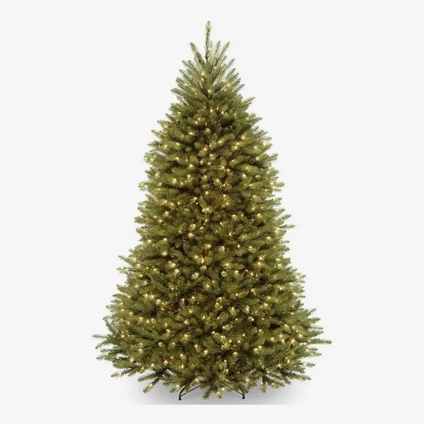 12 Best Artificial Christmas Trees 2020 The Strategist New York Magazine