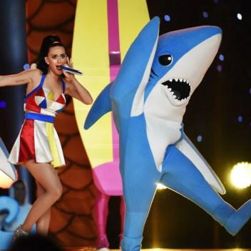 Bryan Gaw, A.K.A. Left Shark, Reveals His Super Bowl Secrets