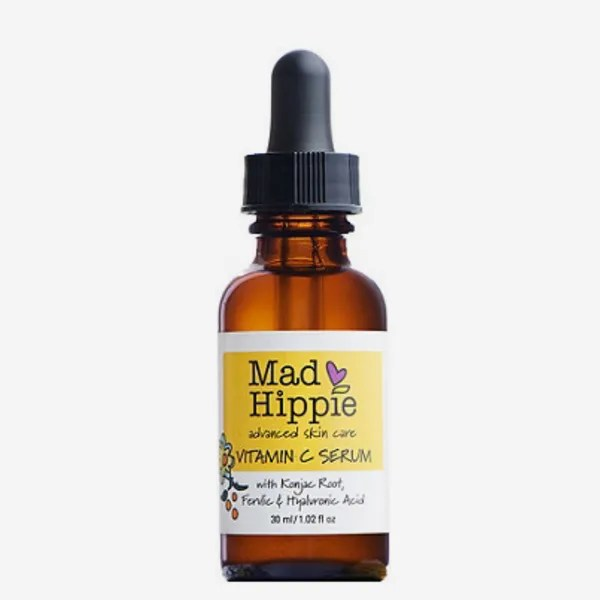Crazy Hippie Vitamin C Serum