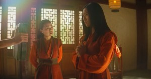 Review of Kung Fu, Season 1, Episode 3: 'Patience'