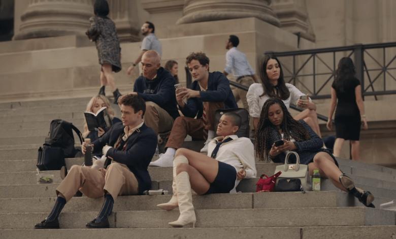 Frank Ocean Sings the Gossip Girl Ethos in New Trailer