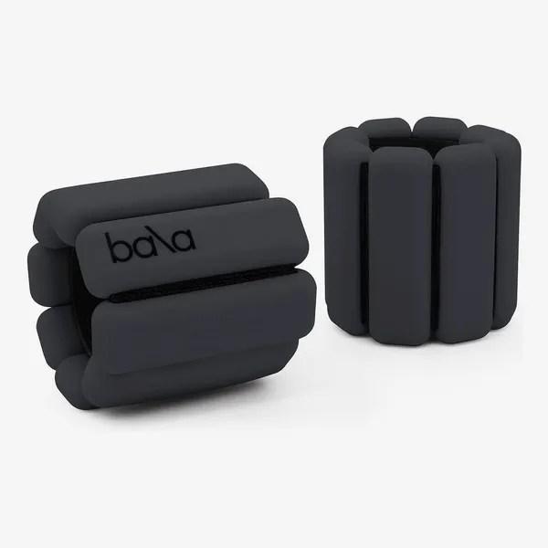 Set di pesi indossabili Bala Bangles