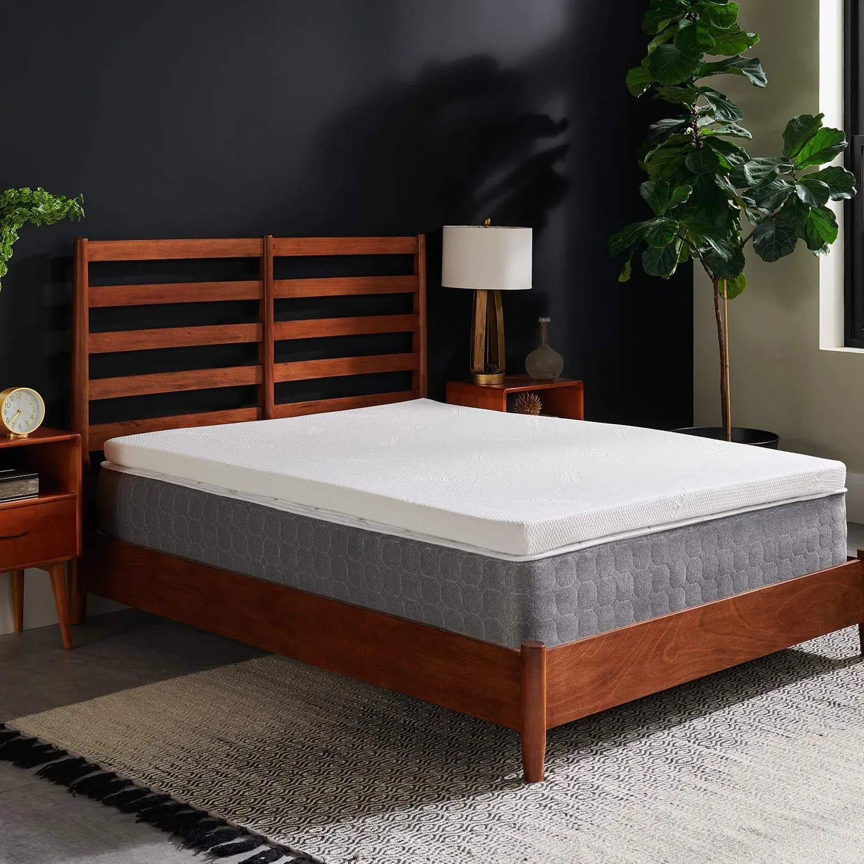 tempur pedic supreme 3 inch mattress topper